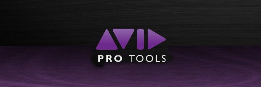 Avid Pro Tools Expert