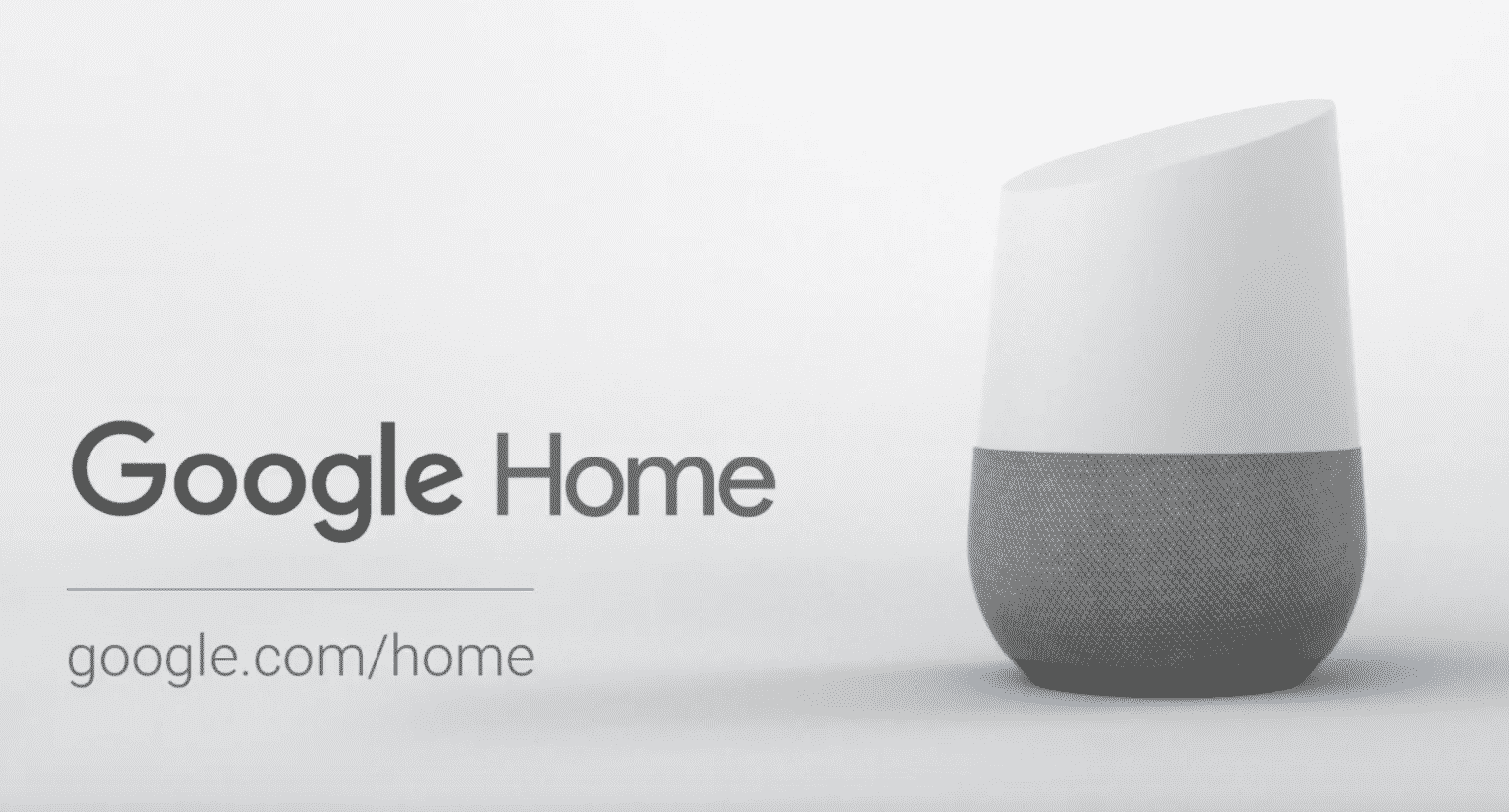 Google Home Integration and Programming