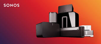 Certified Sonos Expert and Integrator