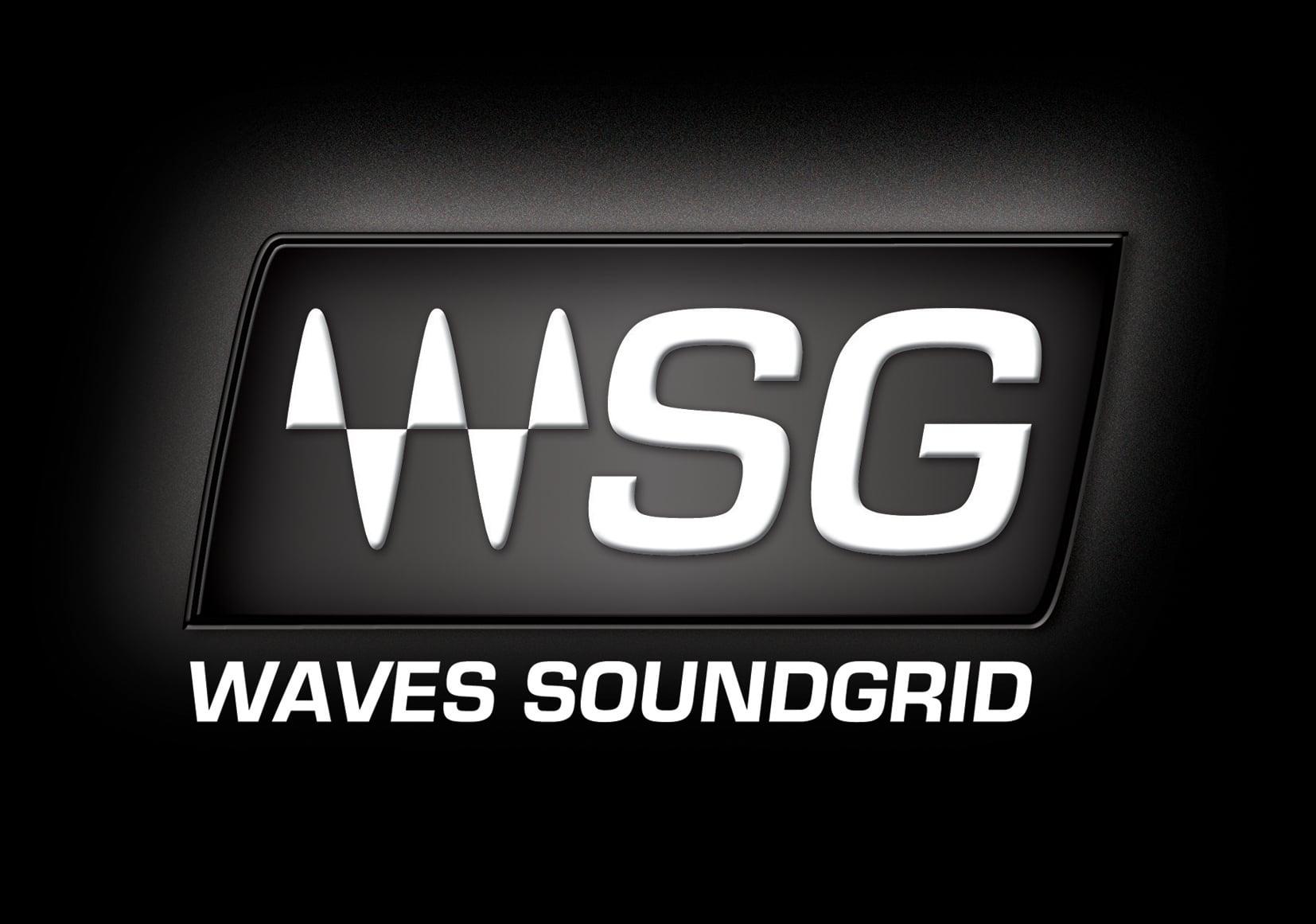Waves SoundGrid  Expert and Integrator