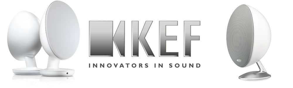 kef-speakers