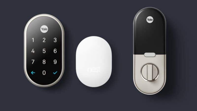 nest-smart-lock