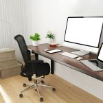 Tips for Leveling up a Home Office Setup